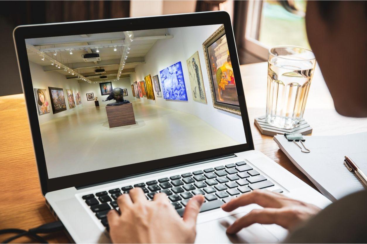 Online Museum