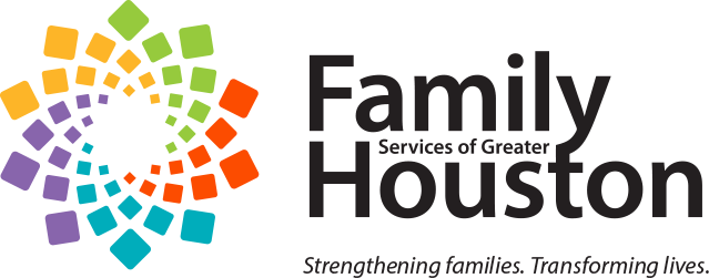 Family houston logo
