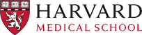 Harvard med school logo